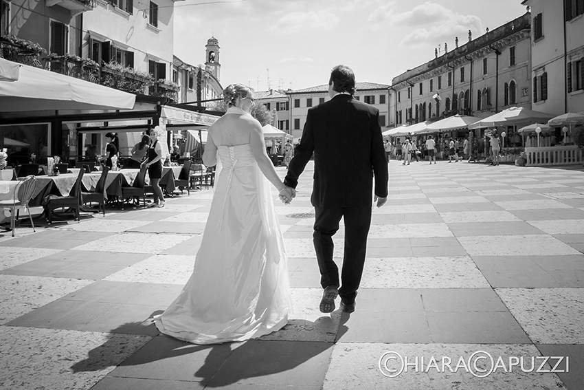 Your wedding in lazise