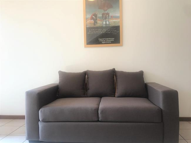 Double sofabed (140x190cm)