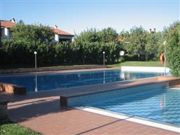 2 Pools, darunter eins für Kinder